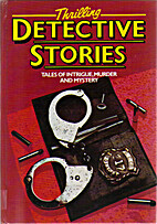 Thrilling Detective Stories by Deborah Shine
