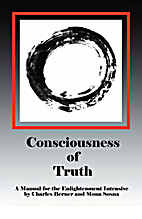 Consciousness of Truth by Mona Sosna