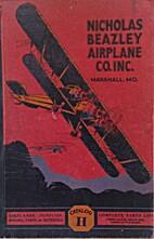 Nicholas Beazley Airplane Co. Inc. Catalog H…