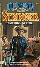 Stringer and the Lost Tribe by Lou Cameron