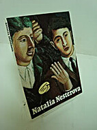 Natalia Nesterova by Sergei Polityko