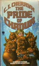 The Pride of Chanur by C.J. Cherryh