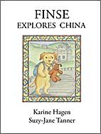Finse Explores China (Finse Children's…