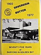Sovereign butter : seventy-five years of…
