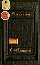 Secession; or, Prose in rhyme; and East…