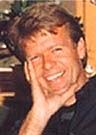 Author photo. Nrk radio