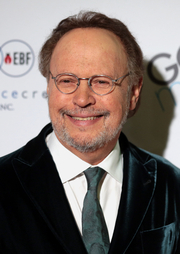Author photo. Billy Crystal 2018