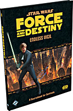 Star Wars Force & Destiny Endless Vigil -…