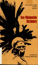 Concise dictionary of New Guinea Pidgin…