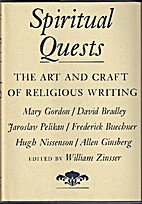 Spiritual Quests: The Art and Craft of…