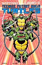 Teenage Mutant Ninja Turtles 24 by Rick…
