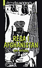 Resa i Afghanistan by Jan Myrdal