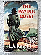 The Paying Guest by L. A. Knight