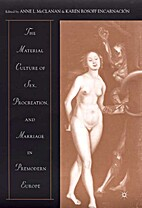 The Material Culture of Sex, Procreation,…