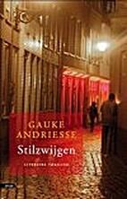 Stilzwijgen by Gauke Andriesse