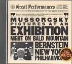 Great Performances: Mussorgsky: Pictures at…