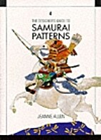 Designer's Guide to Samurai Patterns by…
