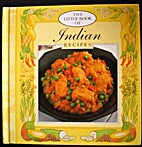 The Little Book of Indian Recipes by Mridula…