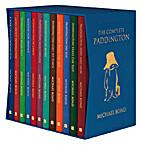 The Complete Paddington by Michael Bond