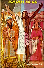 Isaiah 40-66 (Old Testament Message) by John…