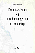 Kennissystemen en kennismanagement in de…
