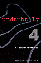 Underbelly (Book 4) by Andrew Rule
