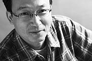 Author photo. Li Er
