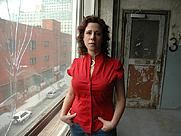 Author photo. Photo by Lisa Whiteman