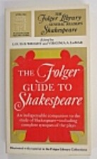 Folger Guide to Shakespeare (Folger Library…