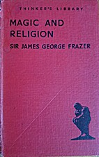Magic and Religion (Thinker's Library…