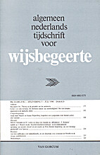 ANTW 1996 3 by D. Batens