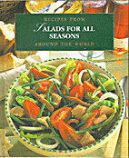Recipes From Around the World - SALADS FOR…