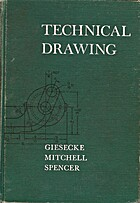 Technical Drawing by Frederick E. Giesecke