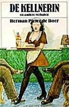 De kellnerin en andere verhalen by Herman…