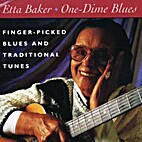 One Dime Blues by Etta Baker