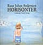 Horisonter by Rune Johan Andersson