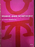 Magic and Mysticism Studies In Bygone…