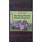 Baby Ewoks' Picnic Surprise by Star…