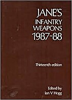 Jane's Infantry Weapons 1987-88 by Ian…