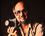 Author photo. Mohamed Amin, photojournalist