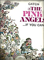 The Pink Angels Movie Press Book by Crown…