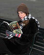 Author photo. flavorwire.com