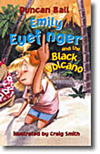 Emily Eyefinger and the Black Volcano by…