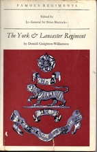 The York and Lancaster Regiment: (65th and…