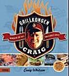 Grillkongen Craig by Craig Whitson