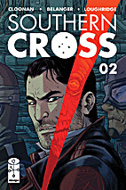 Southern Cross #2 by Becky Cloonan