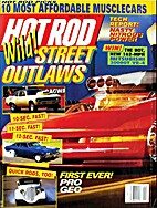 Hot Rod 1991-02 (February 1991) Vol. 44 No.…
