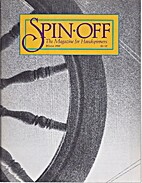 Spin-off: the magazine for handspinners,…