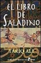 The Book of Saladin by Tariq Ali