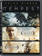 The Tempest [2010 film] by Julie Taymor